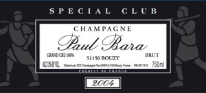 BARA SPECIAL CLUB 2004 us