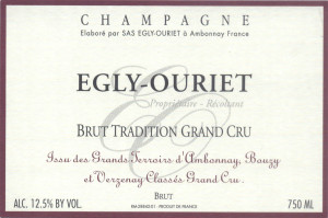 Egly-Ouriet_Tradition
