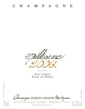 Etiquette-MILLESIME-2006