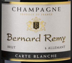 Remy-Carte-Blanche
