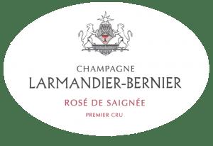 Champagne Larmandier-Bernier –Rosé De Saignée