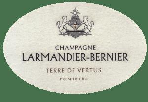 Champagne Larmandier-Bernier – Terre De Vertus