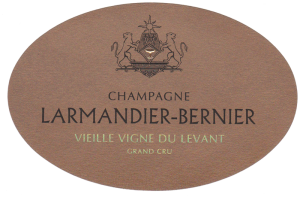 Larmandier-Bernier-LongitudeChampagne Larmandier-Bernier –  Vieille Vigne Du Levant
